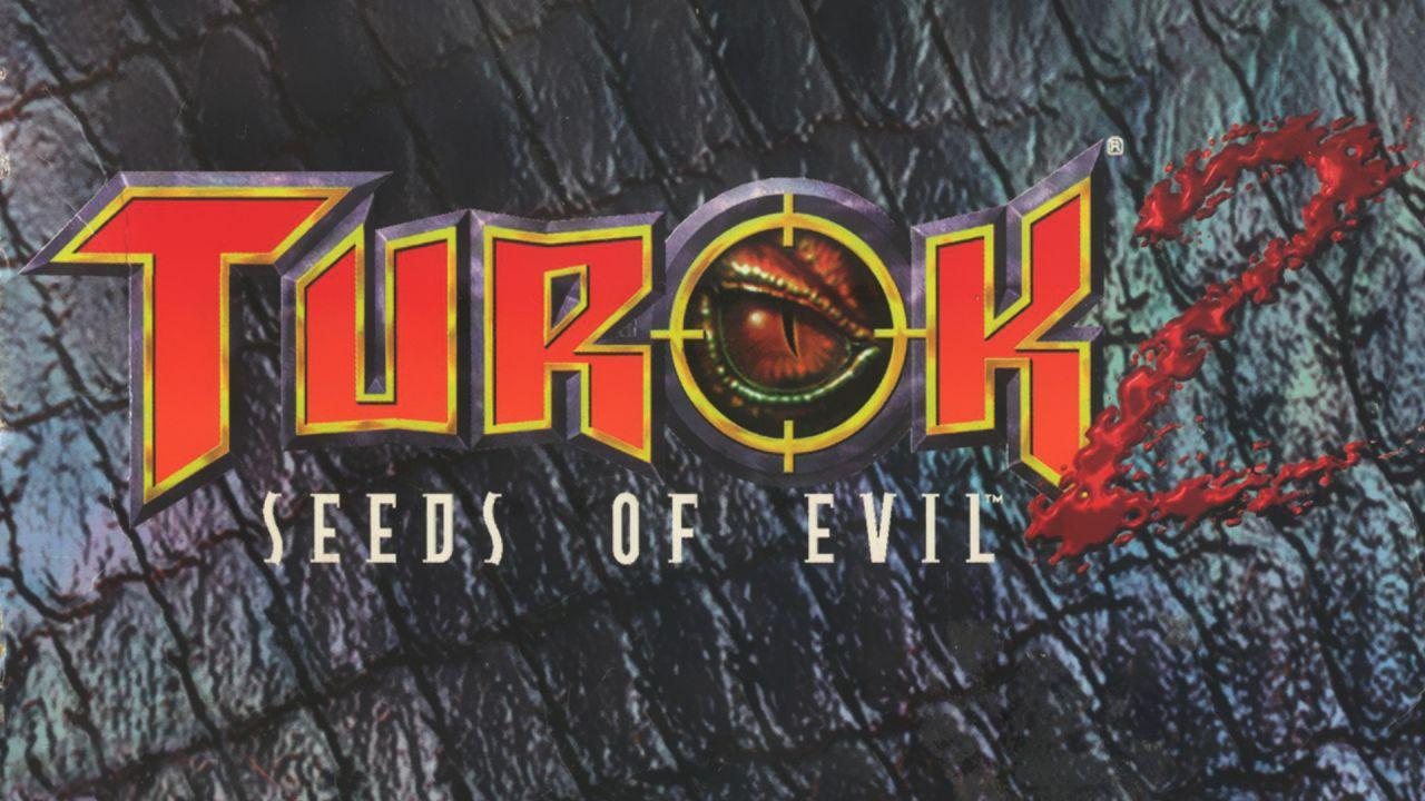 Turok e Turok 2 torneranno su PC in una speciale edizione rimasterizzata