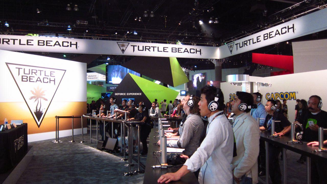 Turtle Beach e Koch Media siglano un accordo di distribuzione
