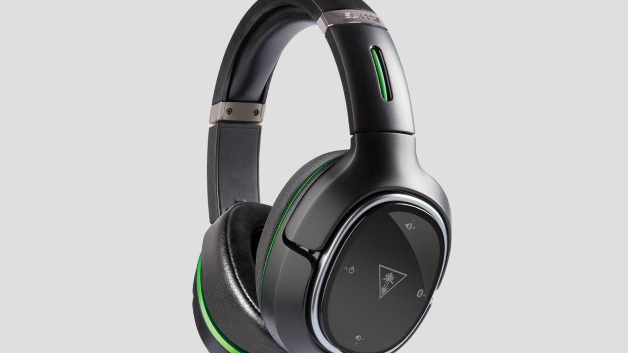 Turtle Beach lancia la serie Ear Force Recon 50, cuffie da gioco per PC e console