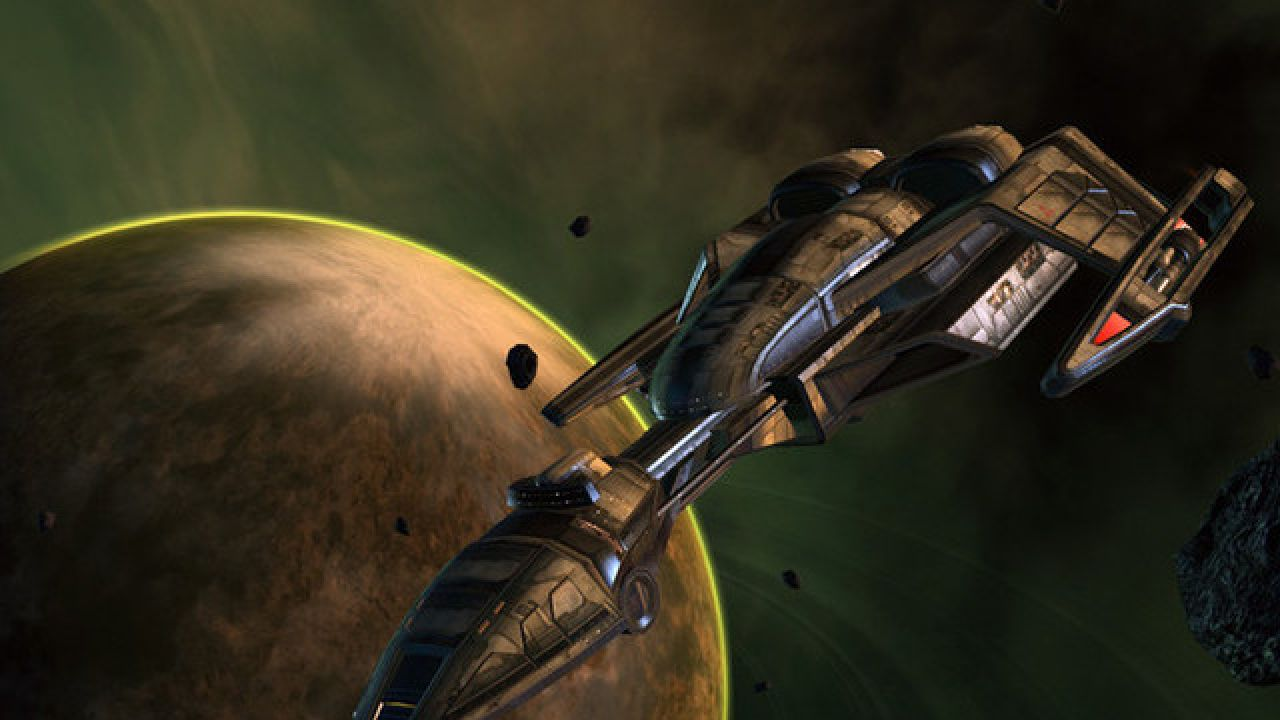 Tutte le fasce di prezzo degli abbonamenti di Star Trek Online