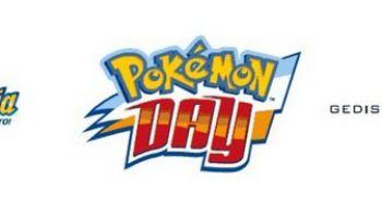 Tutte le informazioni sul Pokémon Day 2013