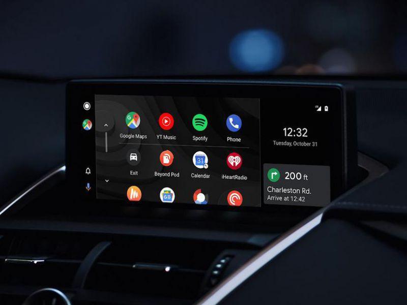 Tutte le novità di Android Auto nascoste nell'apk 6.0.6046
