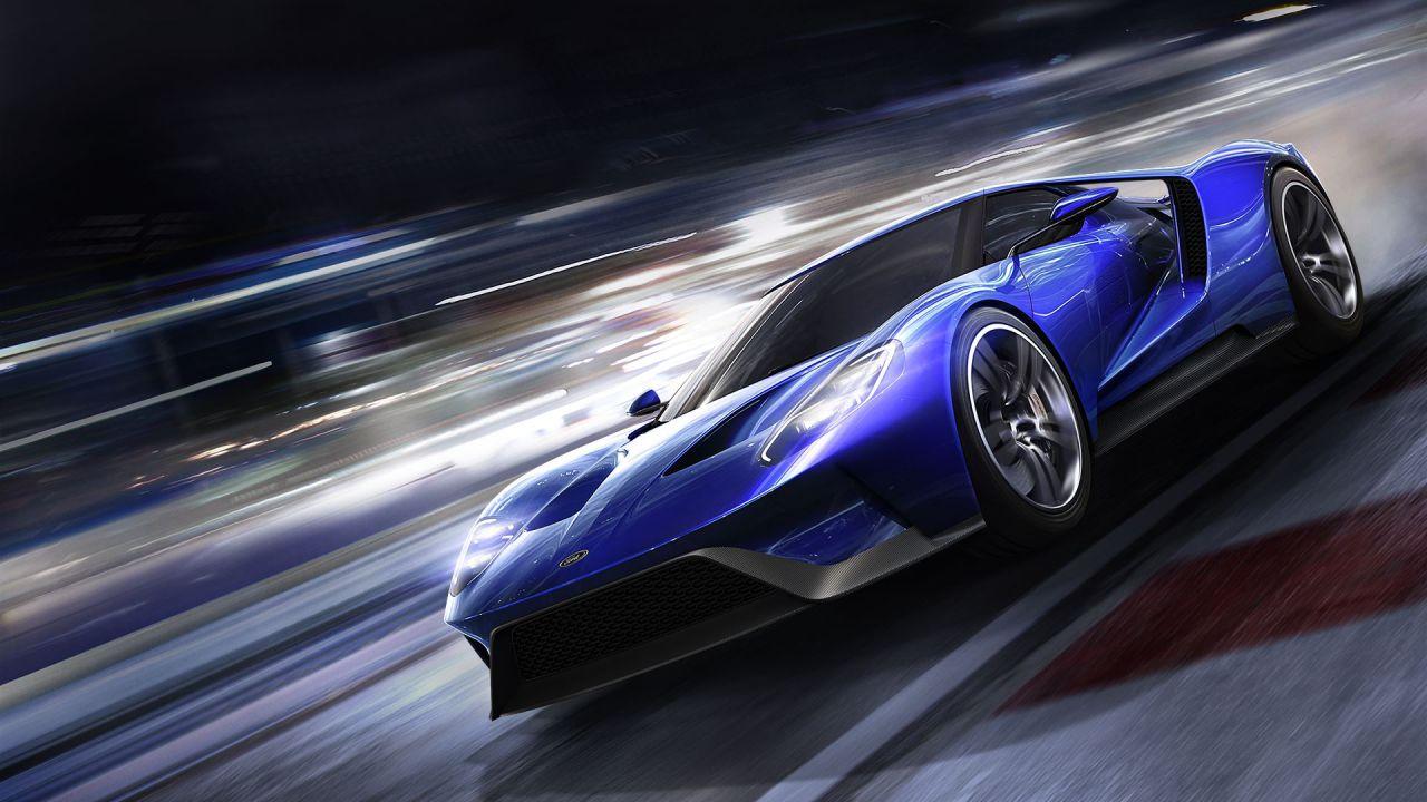 Tutti i futuri capitoli della serie Forza verranno pubblicati su PC e Xbox