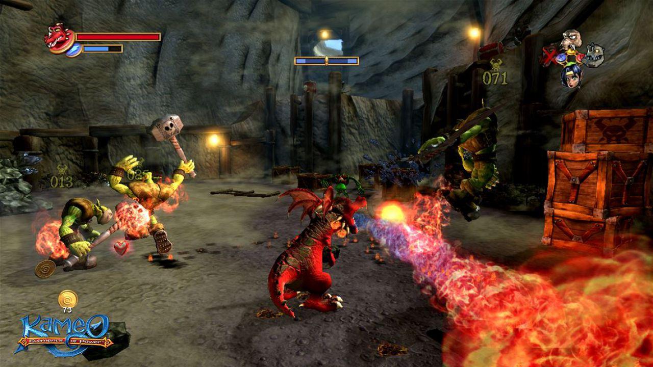 Tutti i giochi inclusi nella Rare Replay si presentano in video