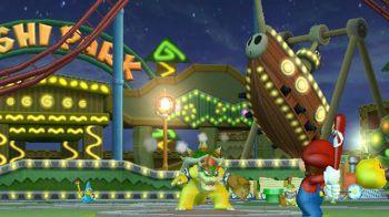 Tutti i personaggi di Mario Super Sluggers