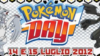 Tutti pronti per il Pokemon Day 2012?