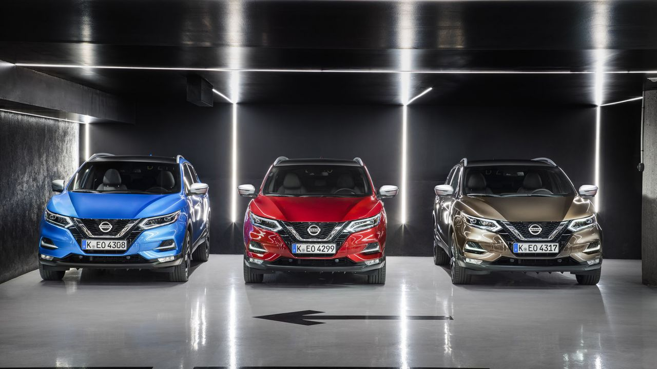 Tutto sul nuovo motore benzina 1.3 del Nissan Qashqai: dettagli tecnici e prezzi italiani
