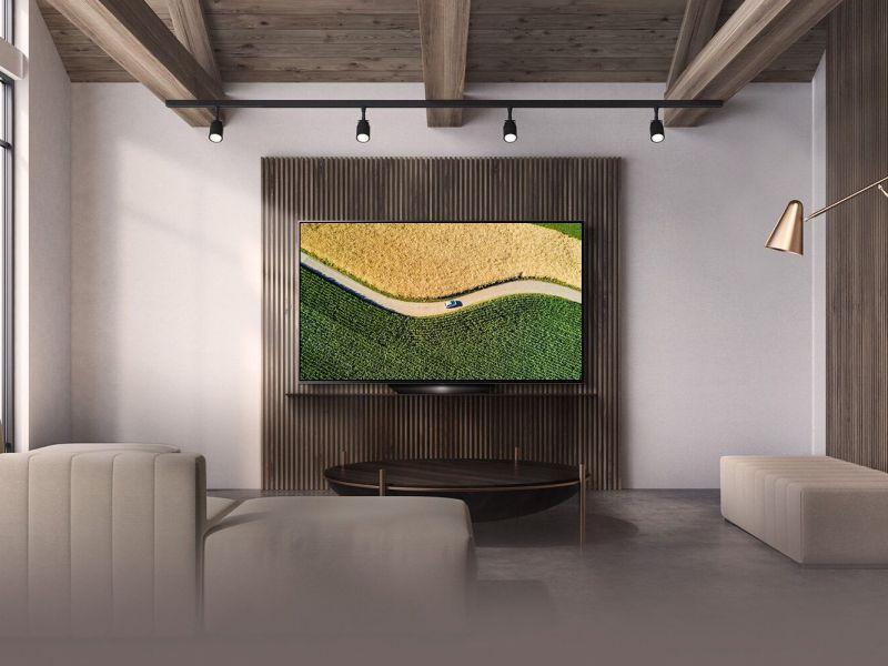 TV LG B9 OLED da 55 pollici scontato a meno di 1000 Euro su eBay