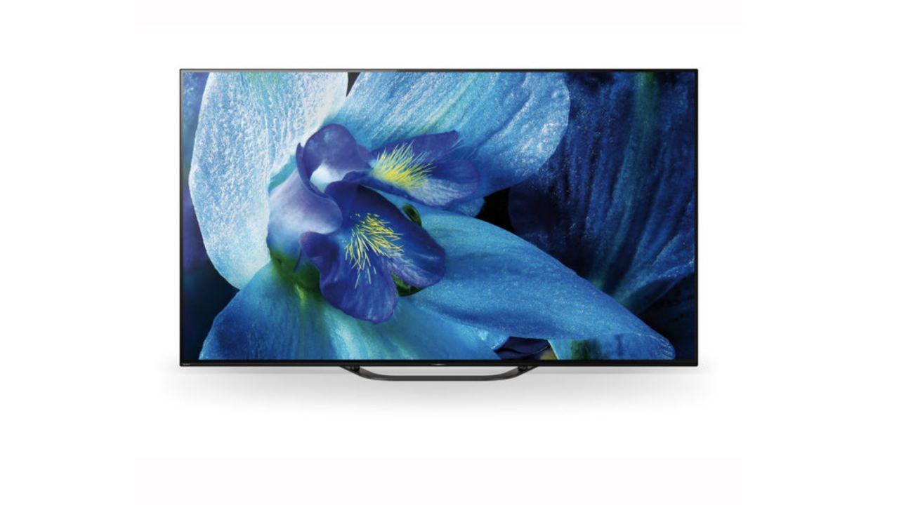 TV Sony OLED da 55 pollici in offerta da Mediaworld solo per oggi