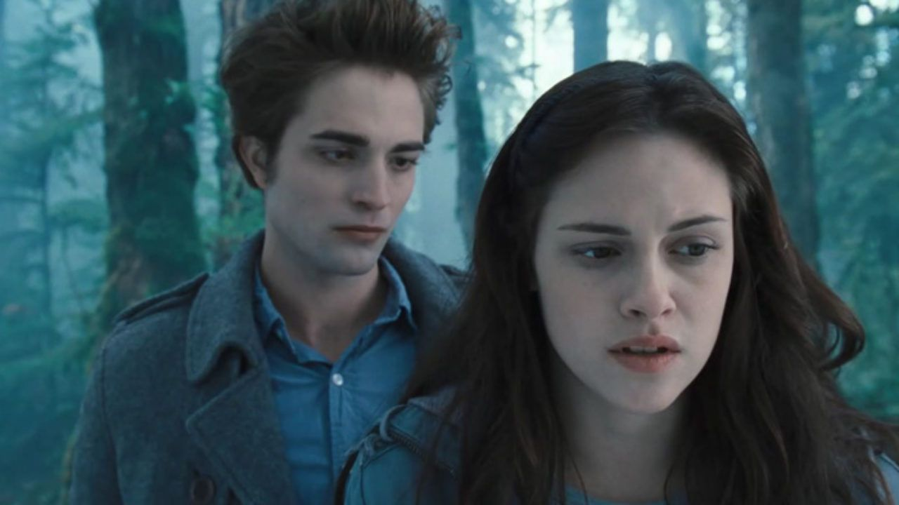 Twilight, tutte le differenze tra il film e il romanzo