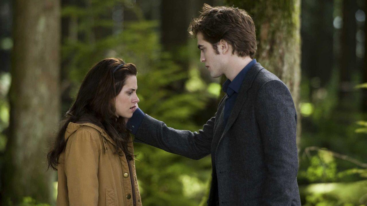 Twilight, Midnight Sun riceve recensioni contrastanti: la pecca è la ripetitività