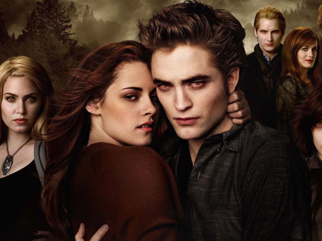 Twilight: New Moon, l'incredibile coincidenza accaduta a Kristen Stewart  sul set del film