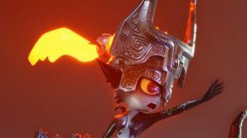 Twilight Princess: un action figure per Link e Midna