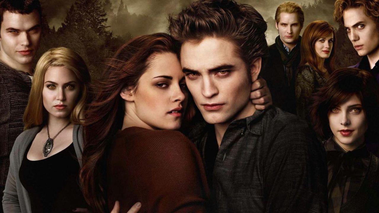 Twilight: Stephenie Meyer voleva Jennifer Lawrence, Henry Cavill, e Channing Tatum