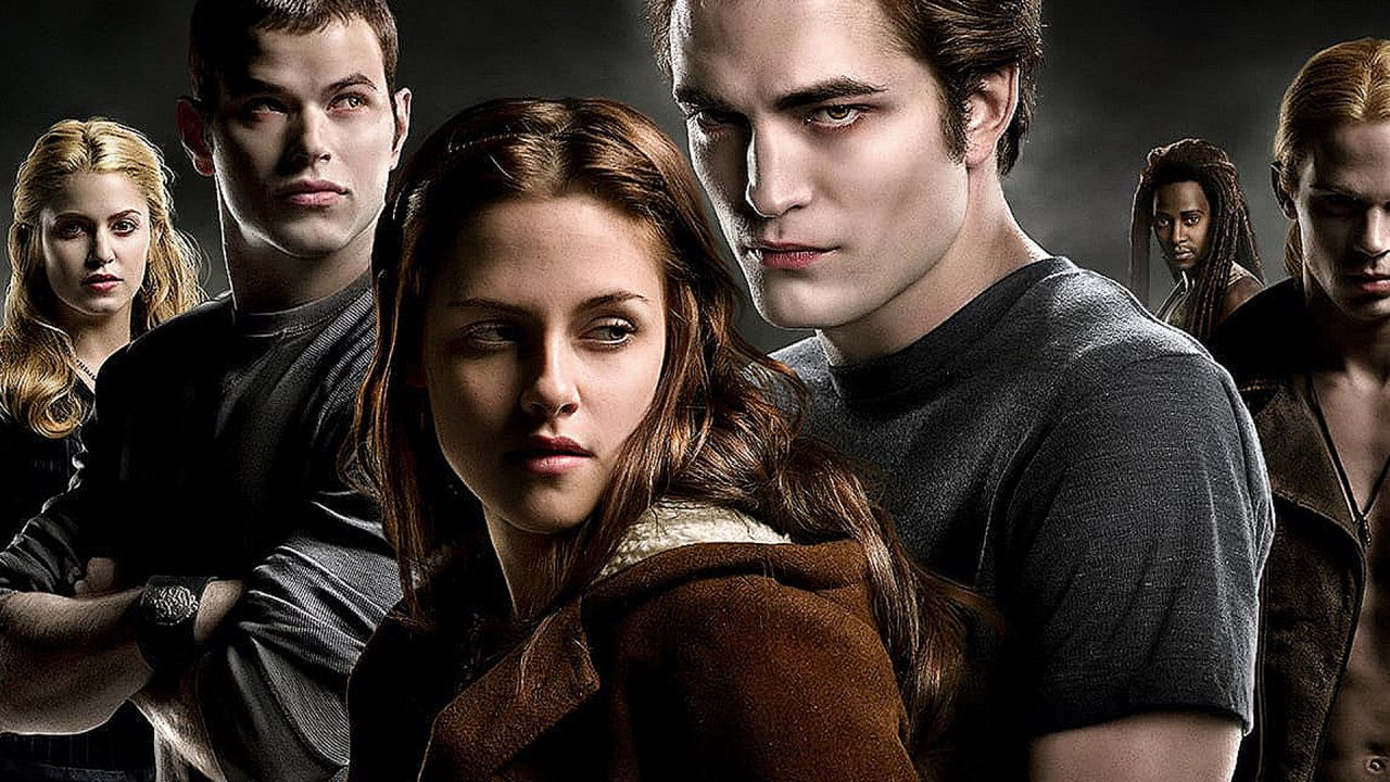 Twilight, successo clamoroso per Midnight Sun: già 1 milione di copie vendute!