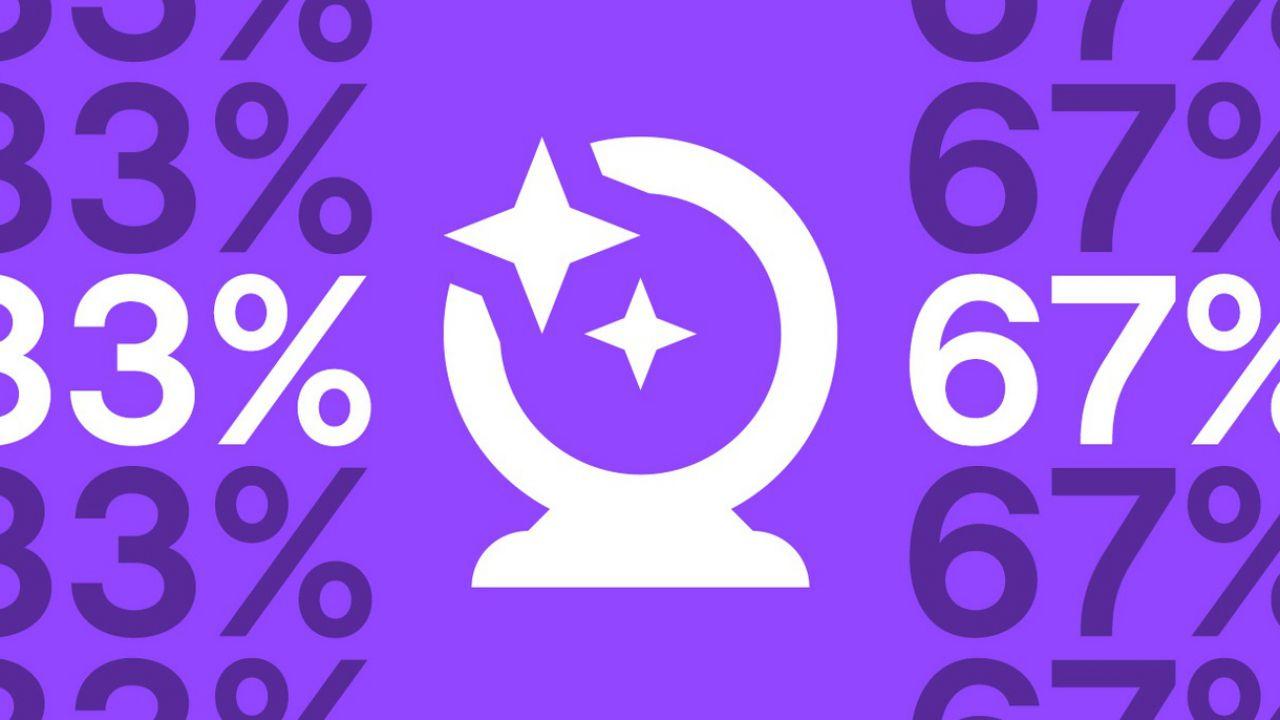 Twitch lancia le Previsioni: gli utenti potranno 'scommettere' su eventi degli streamer