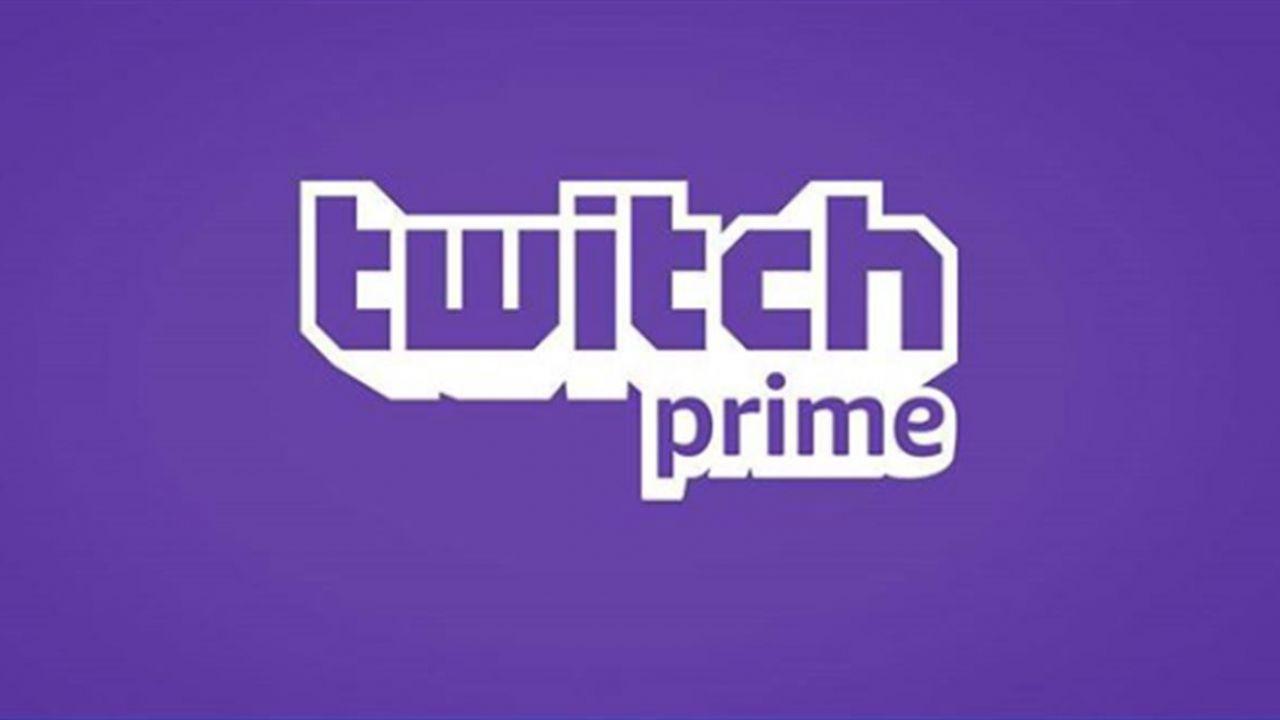 Twitch Prime cambia nome e si trasforma in Amazon Prime Gaming