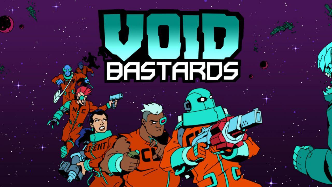 Twitch Prime: anche Void Bastards tra i giochi gratis di gennaio 2021