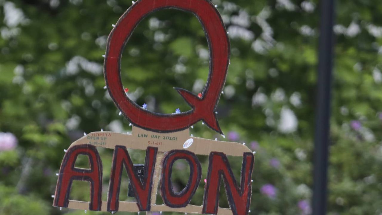 Twitter contro QAnon, rimossi oltre 70.000 account dopo le proteste al Campidoglio
