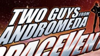 Two Guys SpaceVenture raggiunge l'obiettivo su Kickstarter