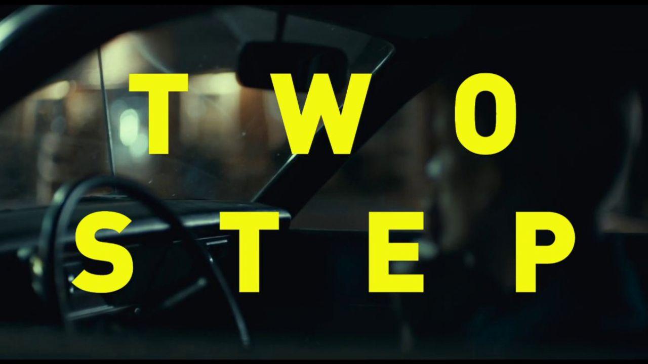Two Step: ecco il trailer al cardiopalma
