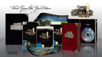 Two Worlds 2, immagini per l'espansione Pirates of the Flying Fortress