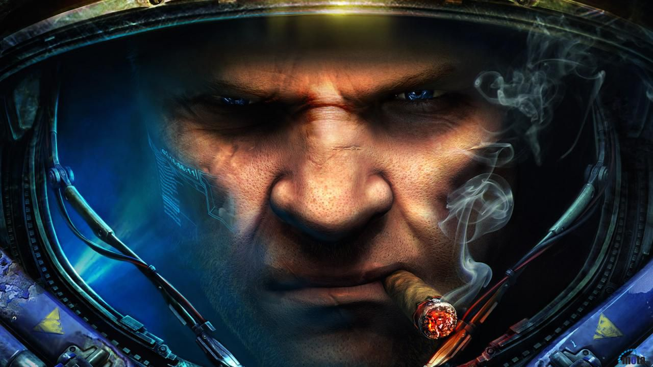 Tychus non avrà il sigaro in Heroes of the Storm