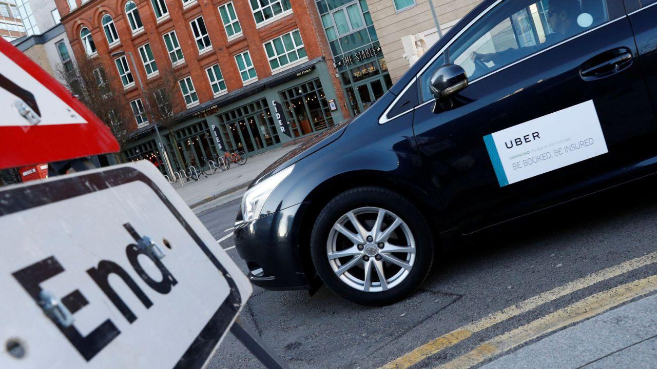 Uber perde la licenza per operare a Londra per problemi di sicurezza