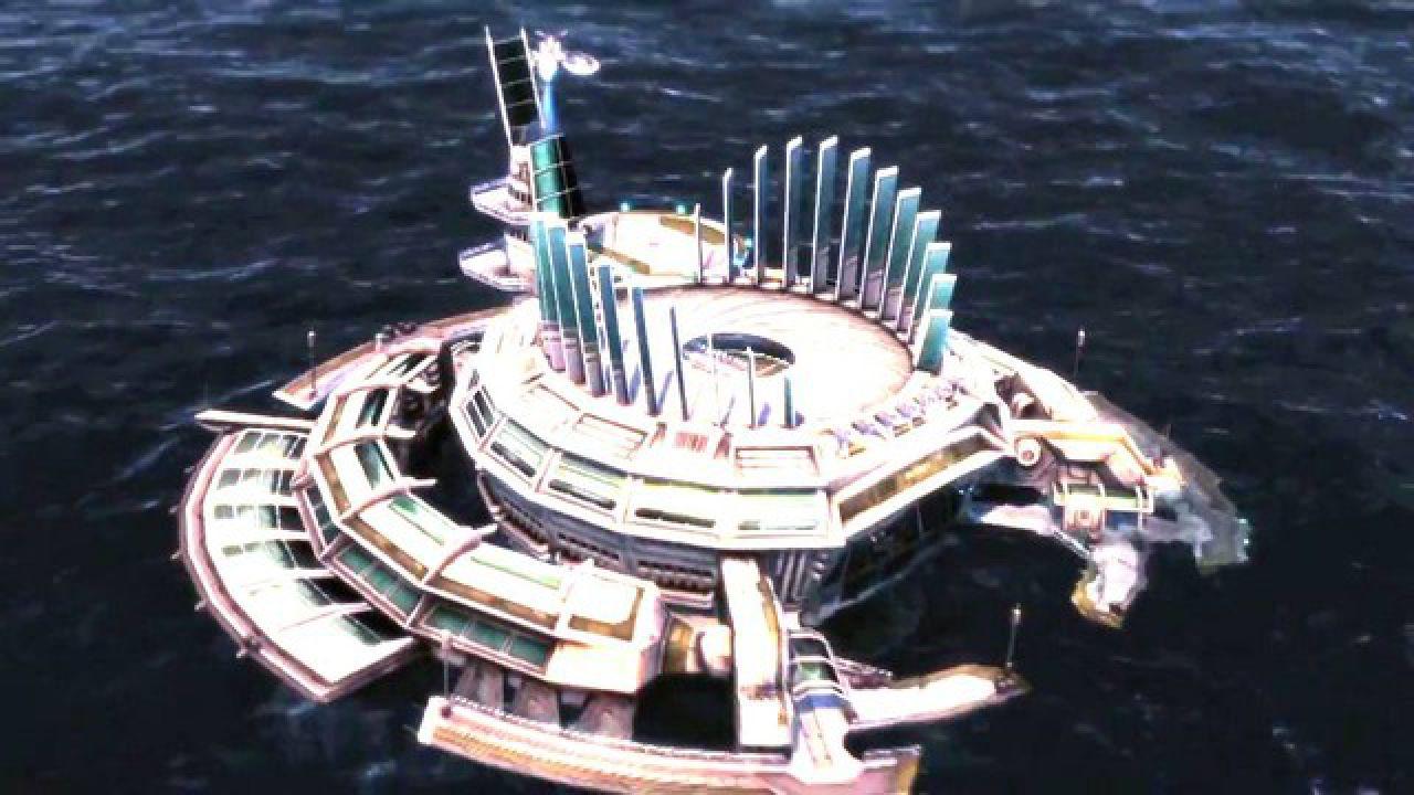 Ubisoft annuncia Anno 2070: Complete Edition