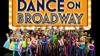 Ubisoft annuncia Dance On Broadway per Nintendo Wii