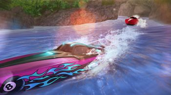 Ubisoft annuncia Driver Speedboat Paradise per iOS e Android