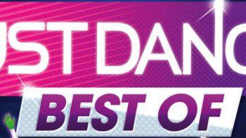 Ubisoft annuncia Just Dance Best Of