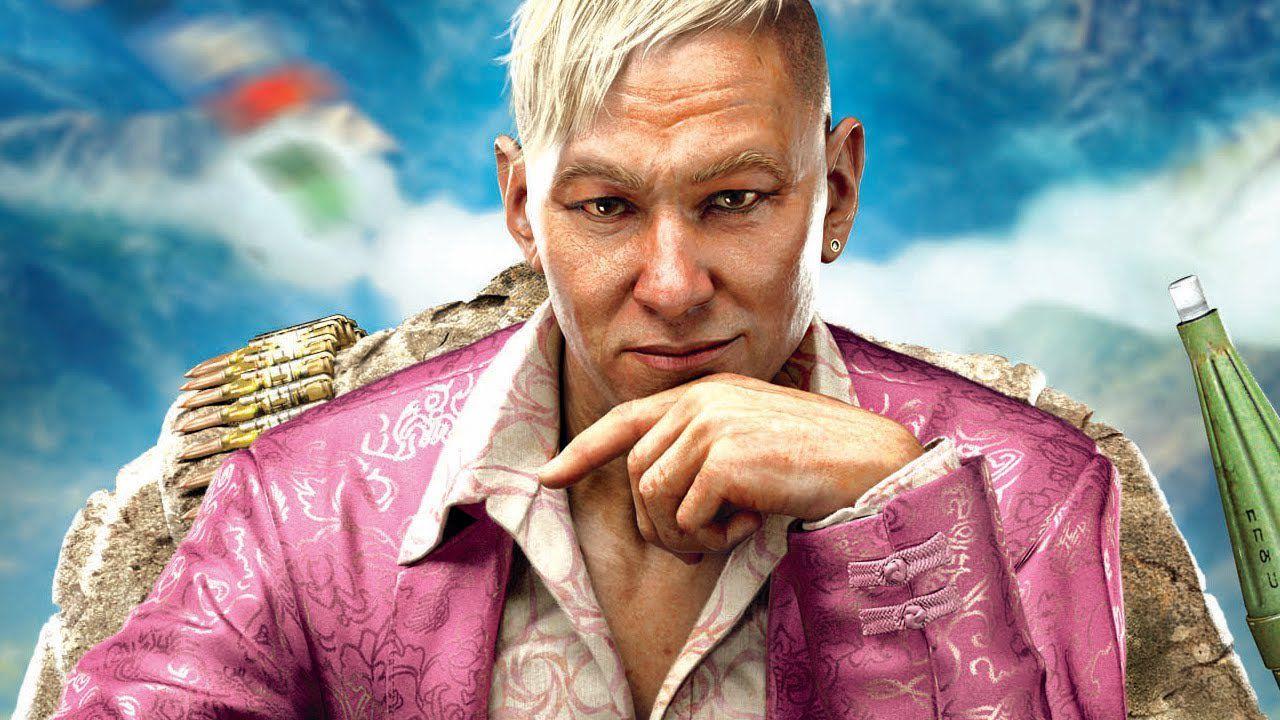Ubisoft annuncia l'edizione definitiva di Far Cry 4