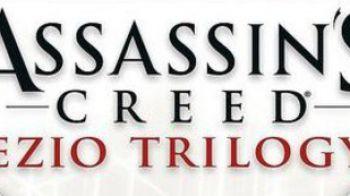 Ubisoft annuncia negli USA l'Assassin's Creed Ezio Trilogy, in esclusiva su PS3