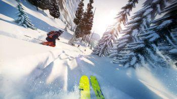 Ubisoft annuncia la nuova IP: Steep