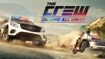Ubisoft annuncia The Crew: Calling All Units e The Crew: Ultimate Edition