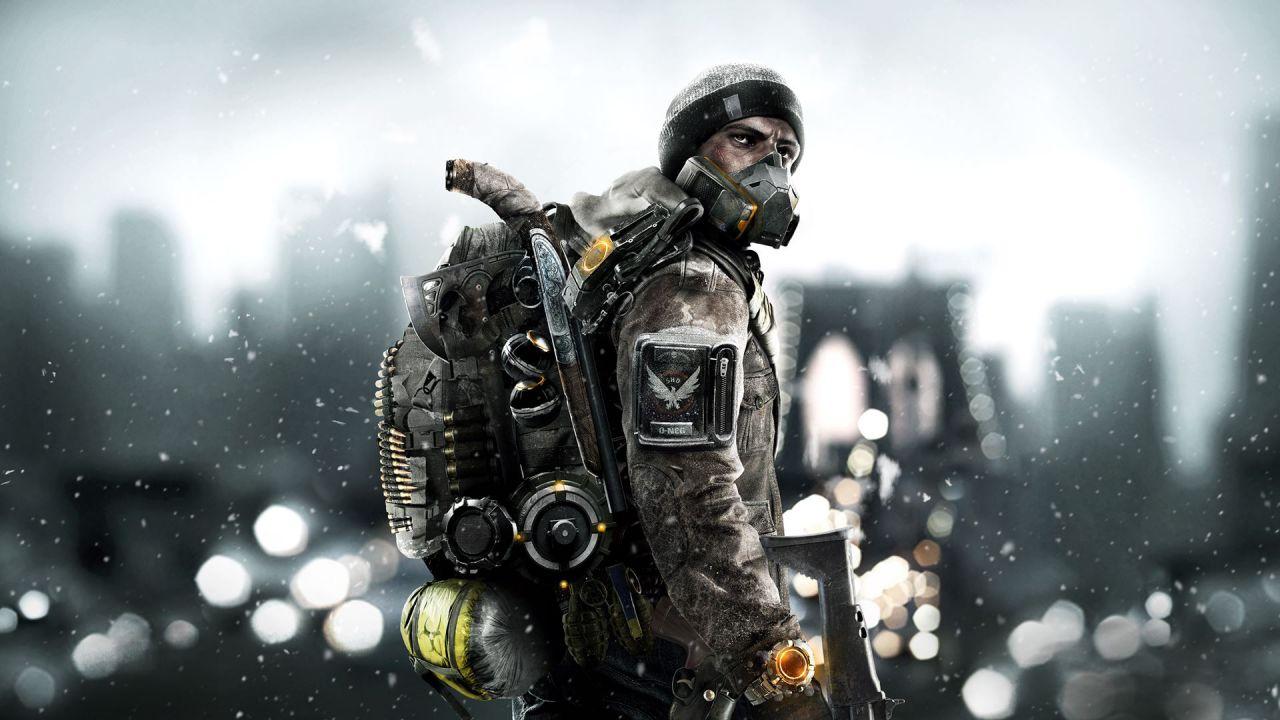 Ubisoft apre il PTS di The Division, in prova la nuova patch 1.4
