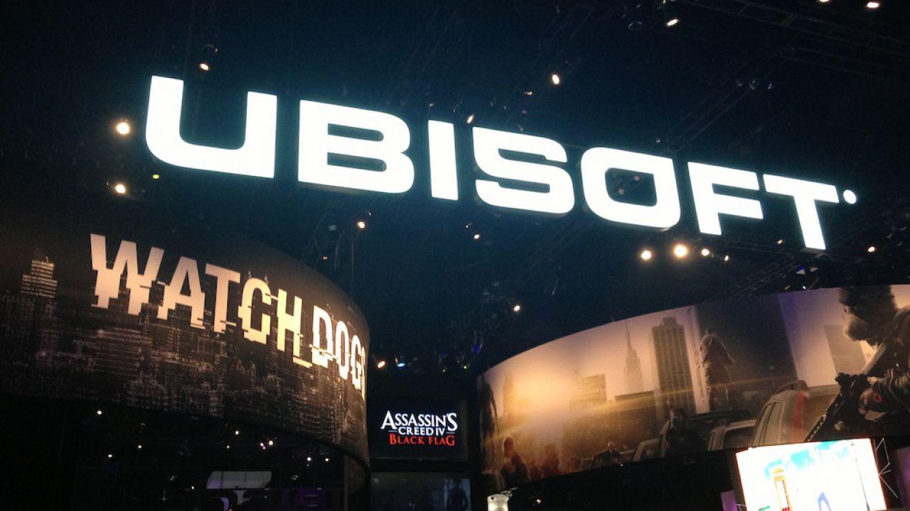 Ubisoft cambia strategia: i giochi verranno mostrati solo quando saranno giocabili