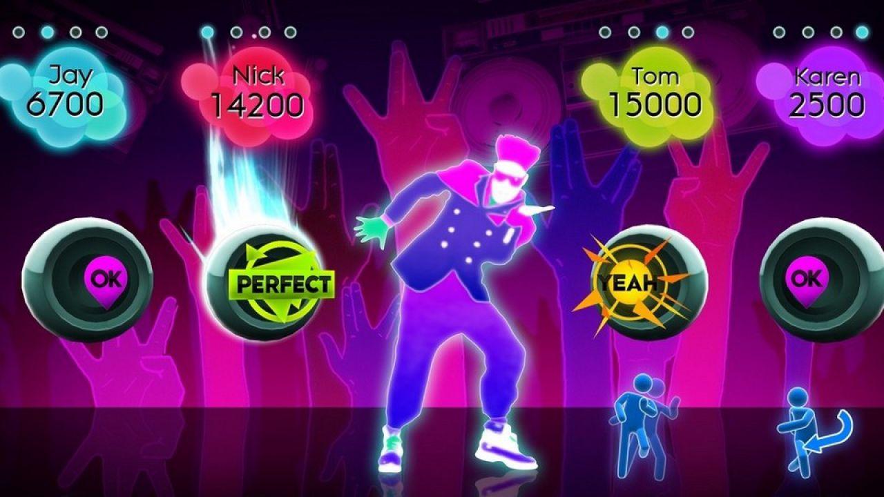 Ubisoft celebra gli oltre sei milioni di fan di Just Dance con il Soundless Quiz