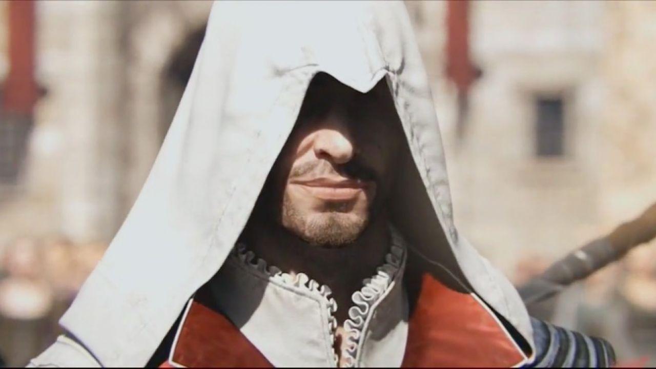 Ubisoft cerca personale per realizzare un'enciclopedia di Assassin's Creed