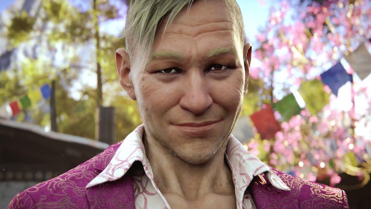 Ubisoft conferma l'uscita di Far Cry 4 Complete Edition