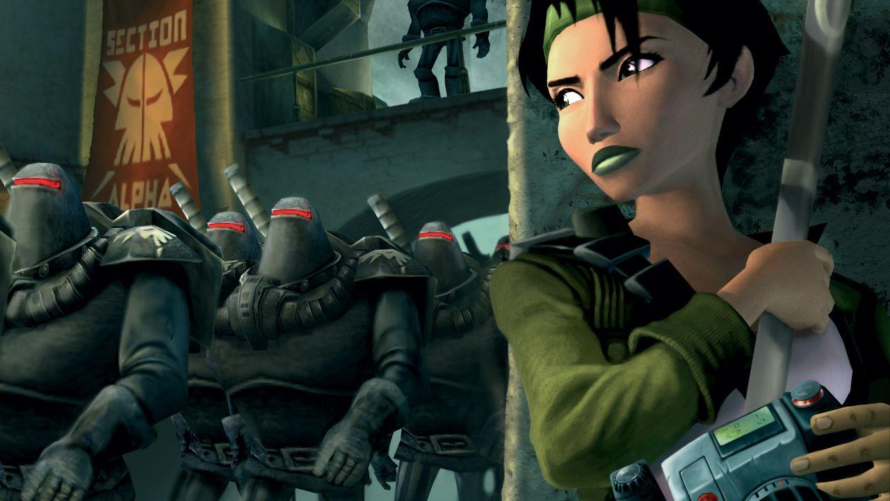 Ubisoft conferma: un nuovo Beyond Good & Evil 2 è in fase di sviluppo