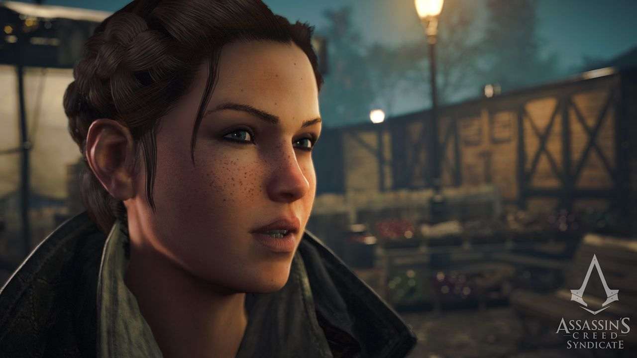 Ubisoft ha dovuto attendere il salto generazionale per realizzare Assassin's Creed Syndicate