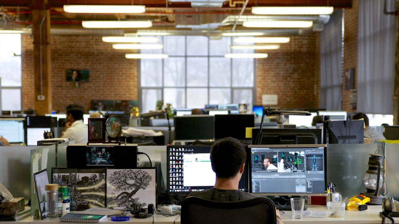 Ubisoft è al lavoro su un nuovo titolo ad alto budget non ancora annunciato
