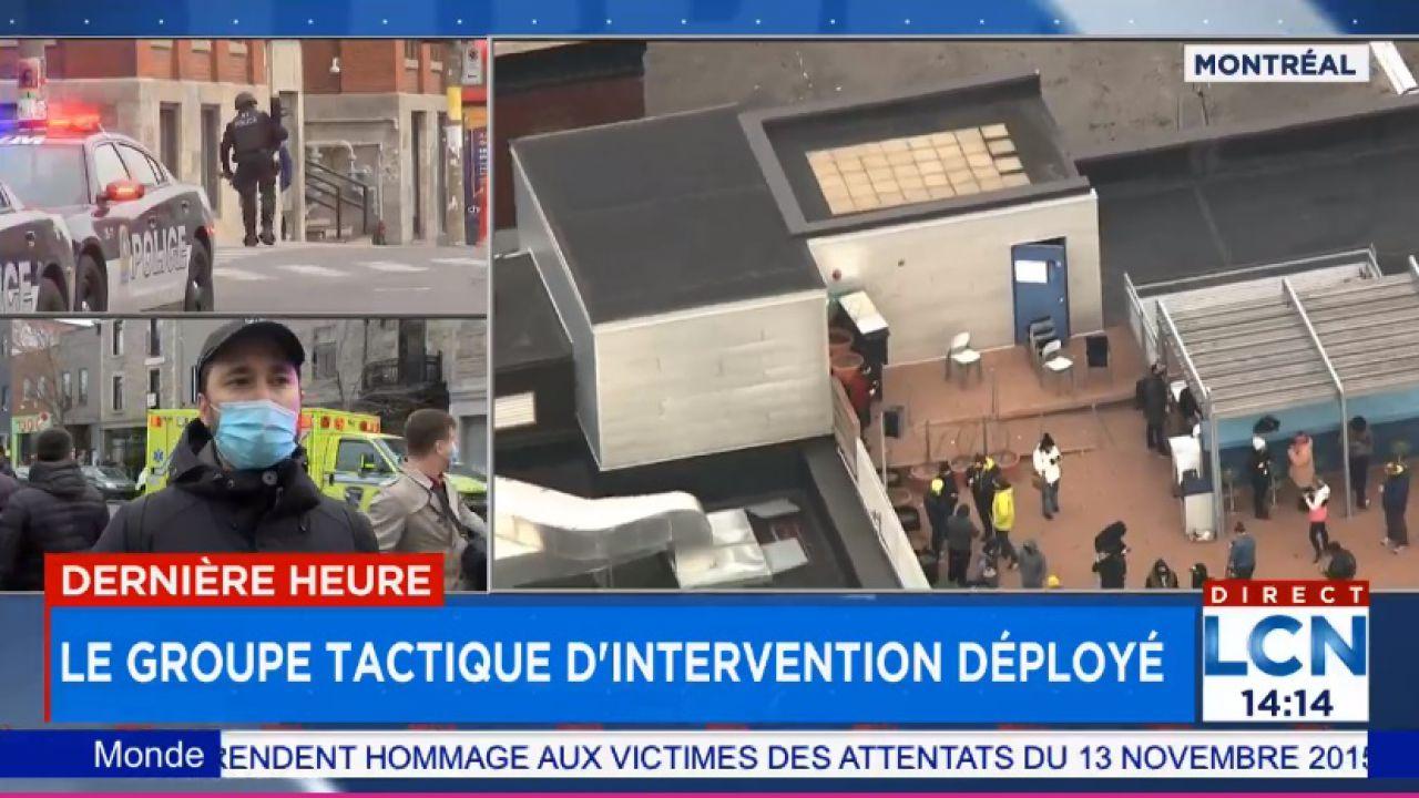 Ubisoft Montréal, falso allarme ostaggi: emergenza rientrata, edificio evacuato