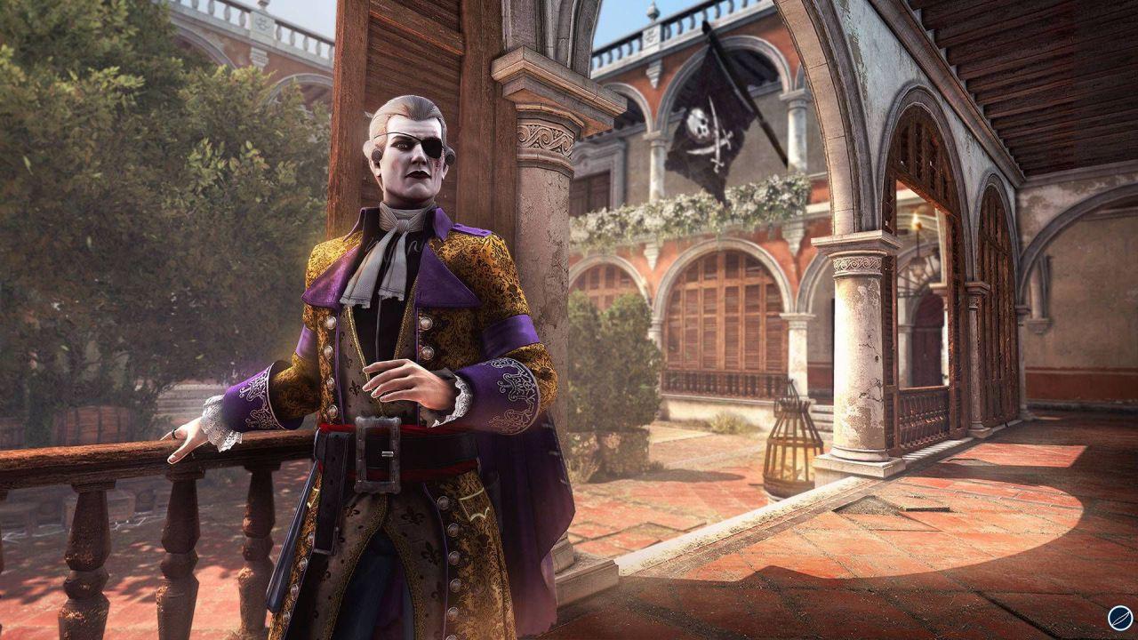 Ubisoft non esclude il lancio di più Assassin's Creed in un anno