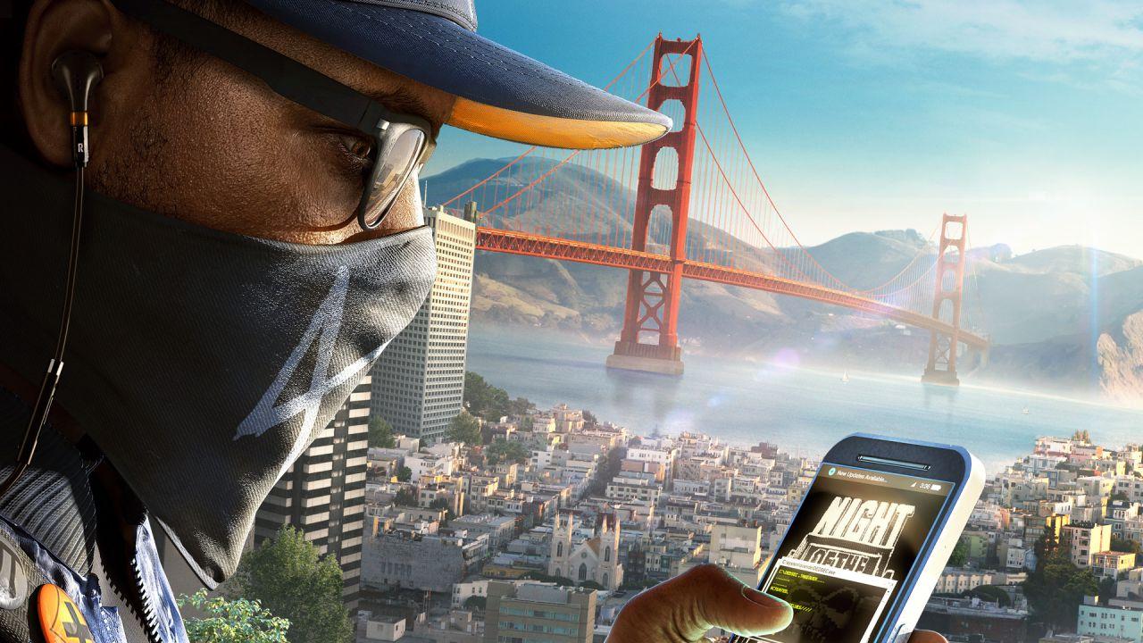 Ubisoft parla dell'interesse dei giocatori per Watch Dogs 2