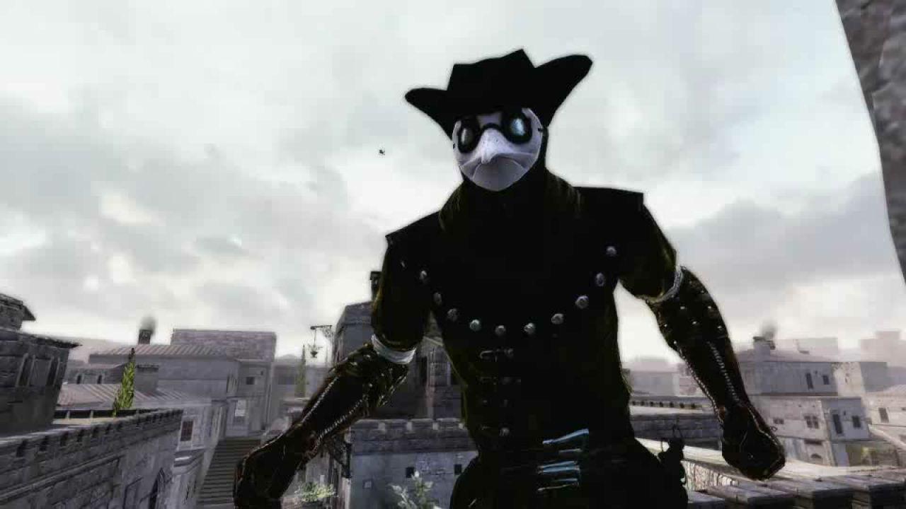 Ubisoft pirata se stessa: distribuita una versione torrent della colonna sonora di Assassin's Creed Brotherhood