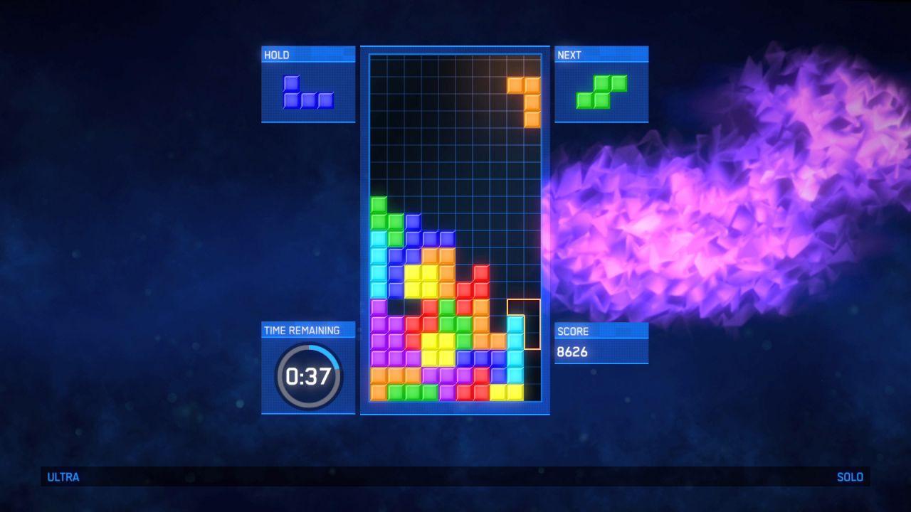 Ubisoft pubblica un nuovo DLC per Tetris Ultimate