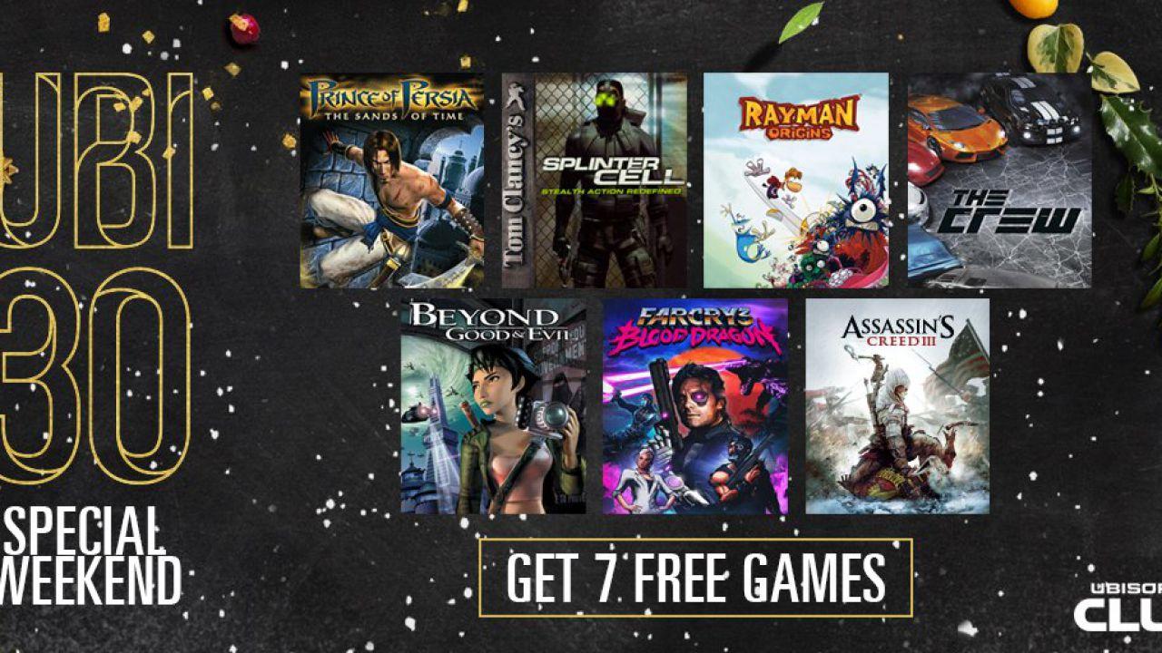 download giochi free pc